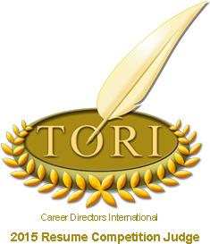 TORI Judge 2015
