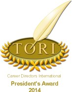 TORI Career Award
