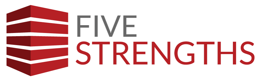 five strengths