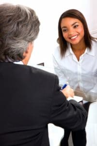 How do you plan to take control of your executive job interview? Image courtesy of Ambro at FreeDigitalPhotos.net